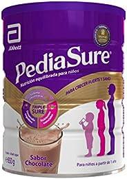 PediaSure Complemento Alimenticio para Niños, Sabor Chocolate, con Proteínas, Vitaminas y Minerales - 850 gr