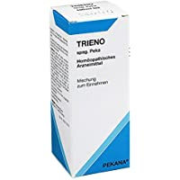 TRIENO SPAG PEKA, 100 ml preisvergleich bei billige-tabletten.eu