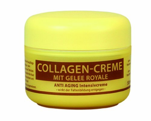 Collagen + Gelee-Royale Creme 50ml