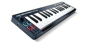 M-Audio Keystation 32 Mini Keys Keyboard(Black)