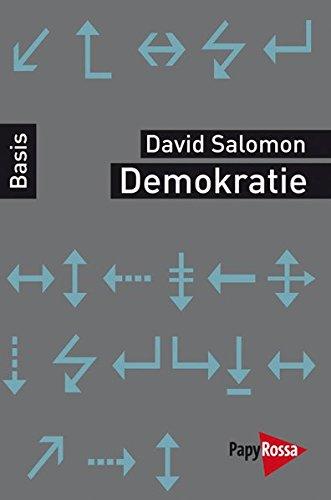 Demokratie (Basiswissen Politik / Geschichte / Ökonomie)
