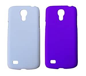Winsome Deal Exclusive Hard Back Cover Case for Samsung Galaxy S4 Mini I9190 (Pack of 2)