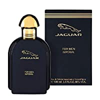 Jaguar Imperial By Jaguar Edt Spray 3.4 Oz