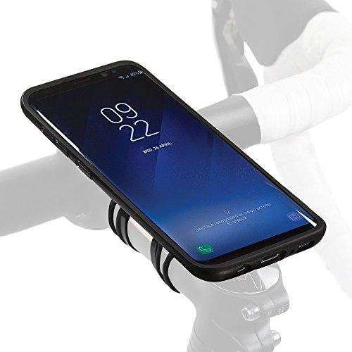 Quad Lock Bike Kit - Samsung Galaxy S8+