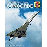 Concorde (Icon): 1969 onwards (all models)