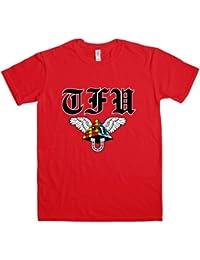 Refugeek Tees - Hombre Inspired By Spaced Camiseta - Tfu