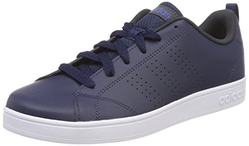 adidas Vs Advantage Cl K, Scarpe da Tennis Unisex-Bambini, Blu (Conavy/Traroy/Ftwwht 000), 36 2/3 EU