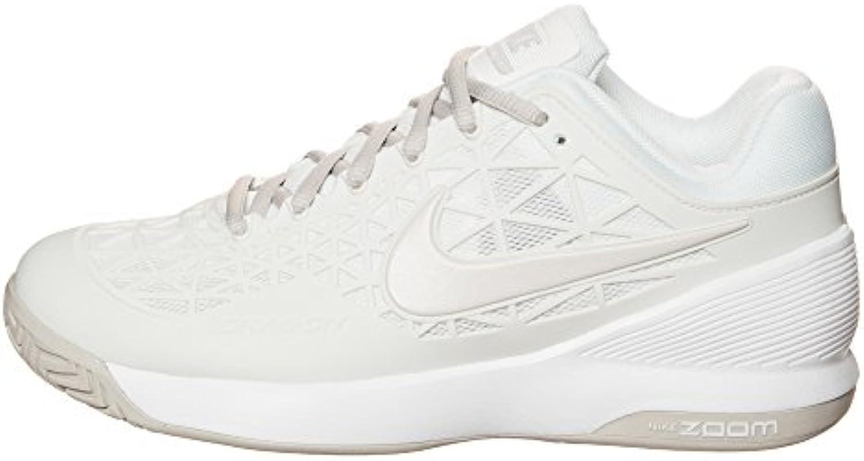Nike Wmns Zoom Cage 2 EU, Zapatillas de Tenis para Mujer
