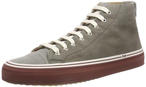 Pantofola d'Oro Kaido High Herren High-Top Braun (53 MARRONE)