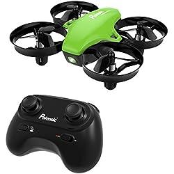 Potensic Mini Drone con Control Remoto, Función de Suspensión de Altitud, Apto para Principiantes, Buen Regalo para Feliz Navidad
