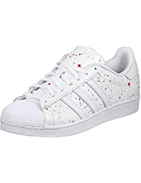 adidas Superstar chaussures 10,5 ftwr white/core black