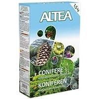Altea - Abono orgánico natural para coníferas, ...