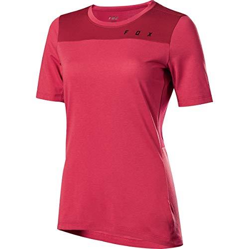 Fox Jersey Lady Ranger Dr Rio Red S (Damen-shirt Fox)