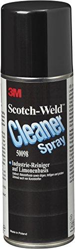 3M Scotch-Weld Industrie-Reiniger, 200 ml (1-er Pack)