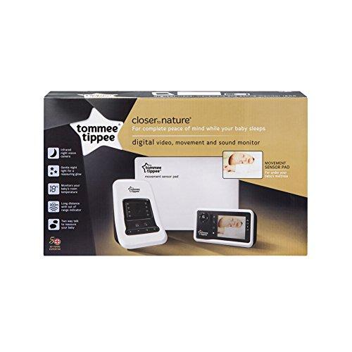 Tommee Tippee Video Sensor Monitor