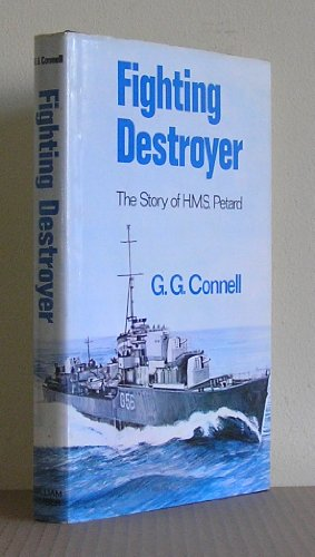 Fighting Destroyer: Story of H.M.S.