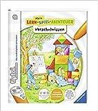 Ravensburger tiptoi - Mein Lern-Spiel-Abenteuer: Vorschulwissen Lernbuch