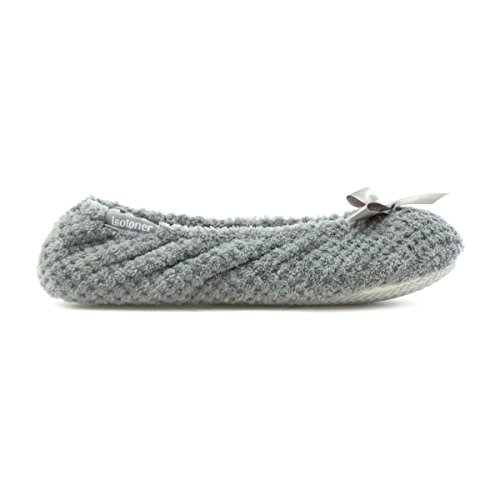 Totes, Pantofole donna Grey