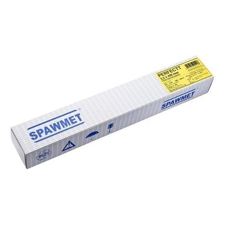ELECTRODO DE ALTA EFICIENCIA SPAWMET PERFECTT 3 2X450 5 7 KG ~ 120STUCK
