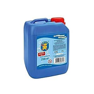 Pustefix- Jabón líquido para Burbujas XXL, 2500 ml (420869874)