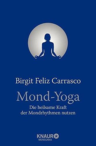 Mond-Yoga