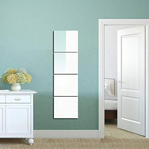 Espejo pared espejo pared espejo cuerpo entero combinado