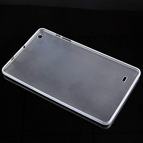 TPU-Schutzhülle für Chuwi Hi9 Pro 21,6 cm (8,4 Zoll) Tablet