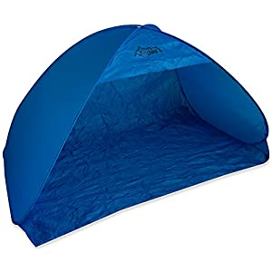 41aEd6N0PqL. SS300  - Andes Pop Up Beach/Festival/Fishing UV Sun Protection Shelter Tent