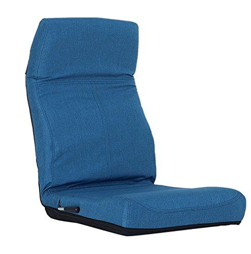 JIE KE Faltbare Sofa Pull Rod faul Kissen Dorm Zimmer Computer Stuhl Erker Lounge Sessel Bett...