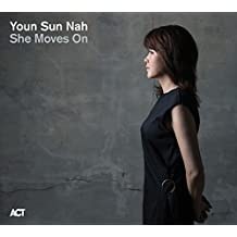 She Moves on