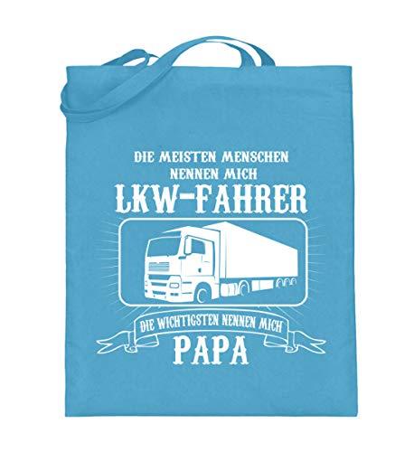 Lastwagen Kaffeetasse · Trucker · Geschenk für LKW-Fahrer · Spruch: LKW Fahrer und Papa -...