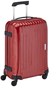 Samsonite Koffer Bordgepäck Chronolite Spinner, 55 cm, 38 Liter, red, 51462-1726