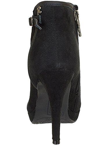 Refresh Shoes , Coupe fermées femme Noir - Noir