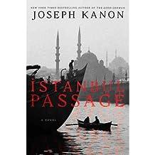 [(Istanbul Passage)] [Author: Joseph Kanon] published on (May, 2012)