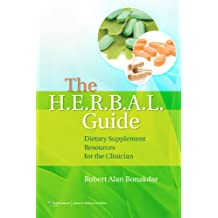 The H.E.R.B.A.L. Guide: Dietary Supplement Resources for the Clinician