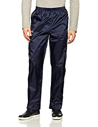 Regatta Stormbreak - Pantalones, color marine, talla XXXL