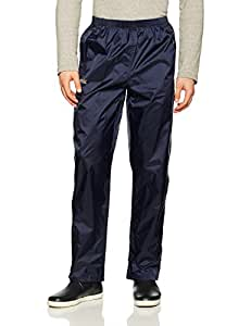 Regatta Men's Pack it Over Trousers - Navy, X-Small