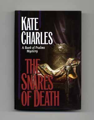The Snares of Death by Kate Charles (1993-12-02)