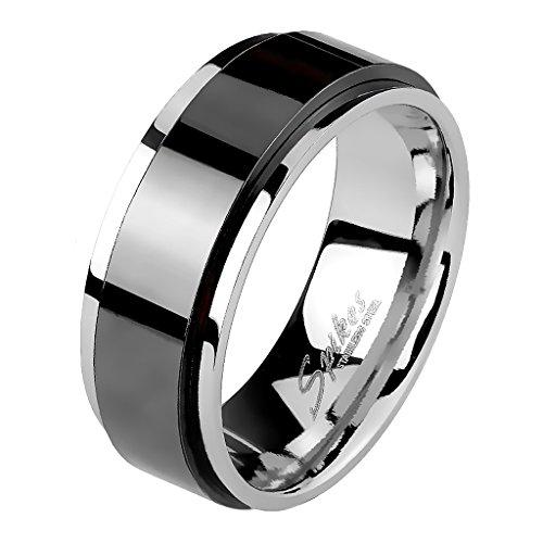 Dekor-Einzeltor Hochwertige Ring-Schachtel