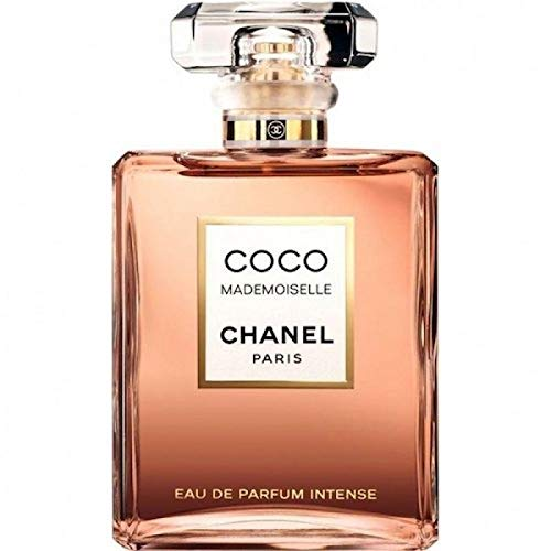 Chanel Coco Mademoiselle, Agua de perfume para mujeres - 50 ml.