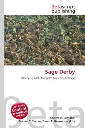 Sage Derby