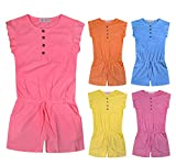 OnePiece Girls' Dungarees & Jumpsuits