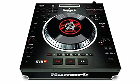 Numark - Controleur DJ USB V7