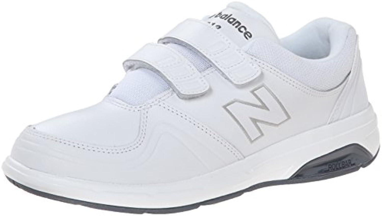 New Balance WW813 Donna US 8 Bianco Stretta Scarpa de Passeggio | Prodotti Di Qualità  | Scolaro/Signora Scarpa