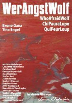 Qui a peur de Virginia Woolf / WhoAfraidWolf ( WerAngstWolf ) ( Who Afraid Wolf )
