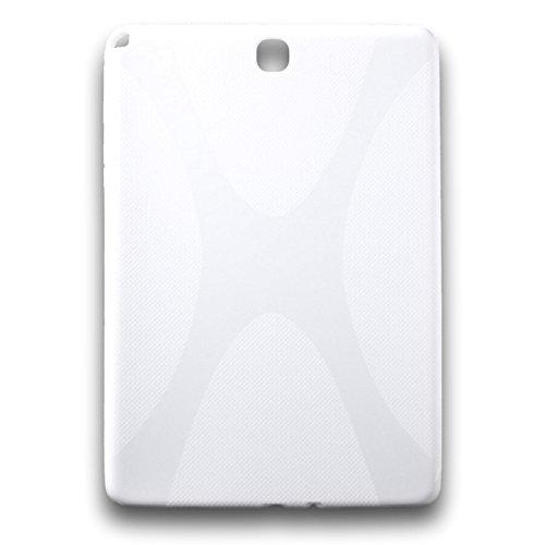 Protección Caja Samsung Galaxy Tab A SM-T550 T551