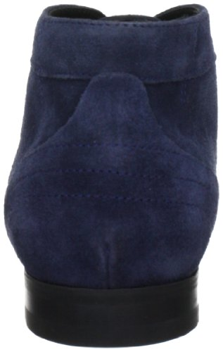Hudson London Thursom 2 D705025 Herren Chukka Boots Blau (Navy)