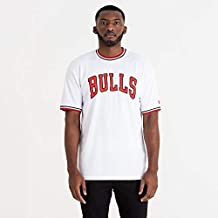 A NEW ERA Era NBA Tipping Wordmark tee Chibul Camiseta 3f5e25efb64