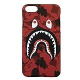 "Apple iPhone 6/6s Case 4.7"" Shark Beak Mouth Bap Hard Case Cove"