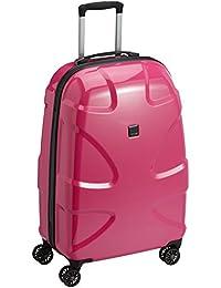 X2 Beautycase Handgepäck Hartschalenkoffer
